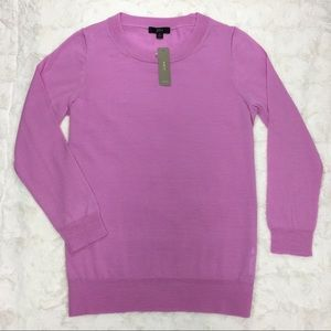 NWT J. Crew Tippi Sweater Size Small